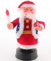 Подарок Дед Мороз UFT 'Santa Spinning Dancing'