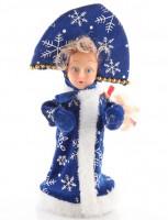Подарок Снегурочка UFT 'Snow-maiden'