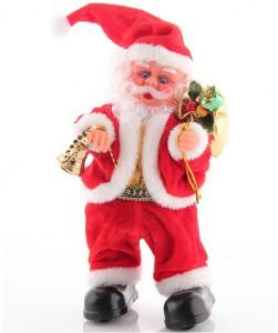 Подарок Санта Клаус UFT 'Santa Dancing Hat'