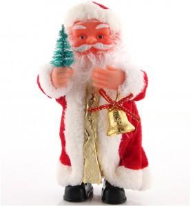 Подарок Дед Мороз UFT 'Santa electric coat'