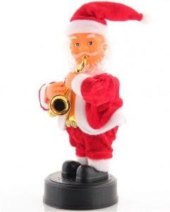 Подарок Санта Клаус UFT 'Santa Dancing Hat Style'