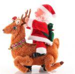 Подарок Санта Клаус UFT 'Santa & Deer'