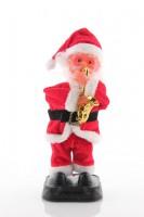 Подарок Санта Клаус UFT 'Santa Electric Saxophone'