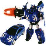 Робот-трансформер 'Toyota Calica'