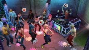 скриншот Ключ для The Sims 4: Веселимся вместе #4