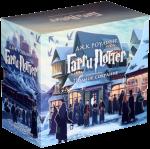фото страниц Гарри Поттер. Комплект из 7 книг в коробке #5
