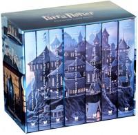 Книга Гарри Поттер. Комплект из 7 книг в коробке