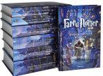 фото страниц Гарри Поттер. Комплект из 7 книг в коробке #6