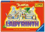 Настольная игра 'Лабиринт-Юниор'
