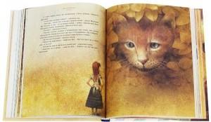 фото страниц Алиса в Стране чудес (Махаон, твердая) #5