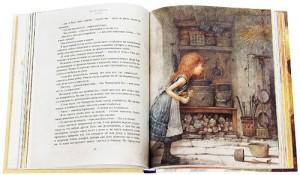 фото страниц Алиса в Стране чудес (Махаон, твердая) #6