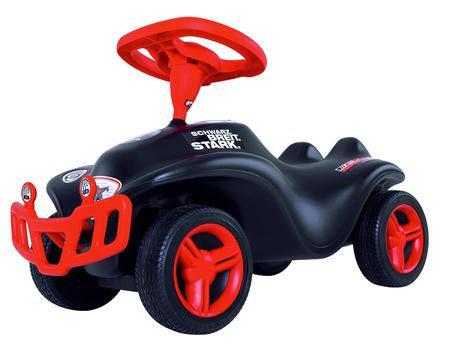 Квадроцикл Fulda New Bobby Car