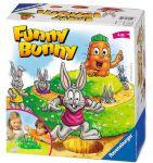 Настольная игра 'Выдерни морковку'