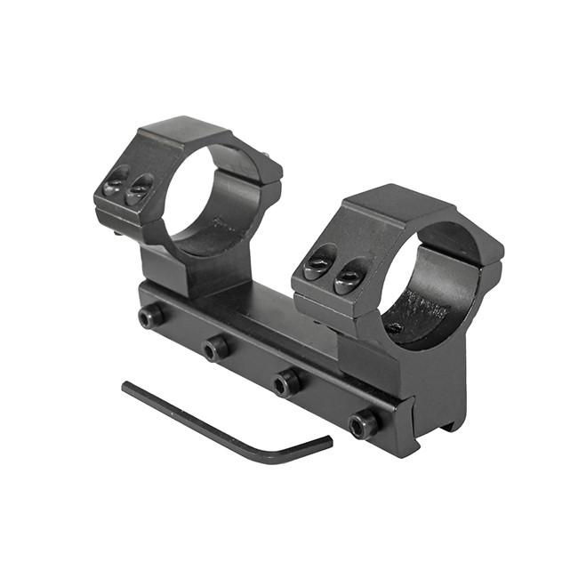 Купить Крепление на оружие для фонаря 2x30mm Ring Telescopic Sights