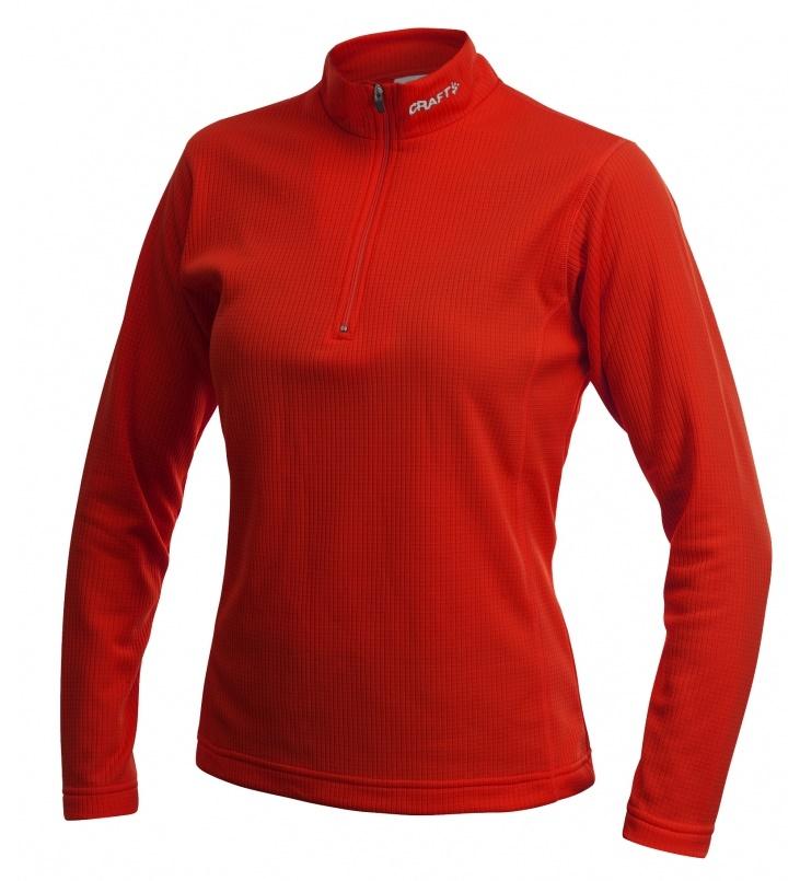 Пуловер Craft 'Active Shift Pulover Women'RedL  - купить со скидкой