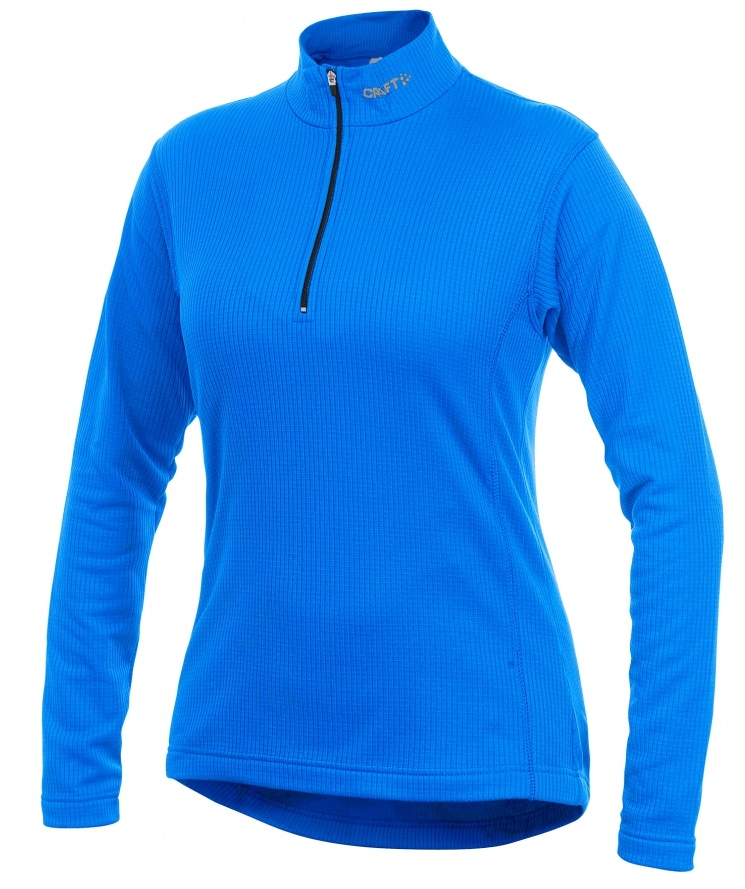 Купить Пуловер Craft 'Active Shift Pulover Women'BlueXL