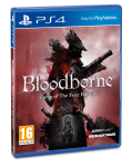 игра Bloodborne: Game of the Year Edition PS4