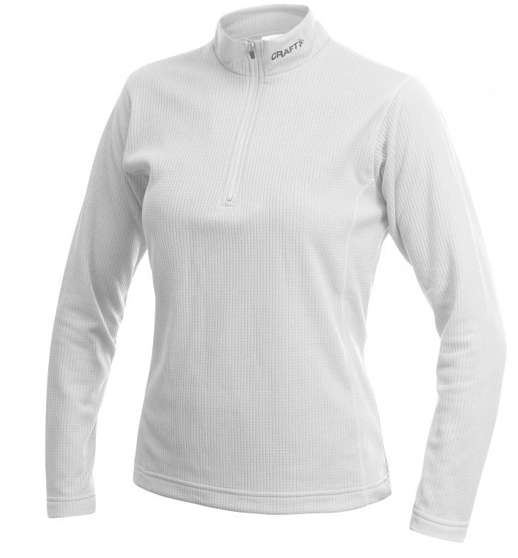 Купить Пуловер Craft 'Active Shift Pulover Women'WhiteL
