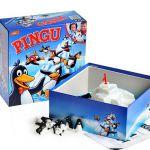 фото Настольная игра 'Пингвины на льдине' #2