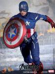 фото Коллекционная фигурка Мстители 'Капитан Америка' #2