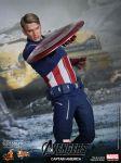 фото Коллекционная фигурка Мстители 'Капитан Америка' #3