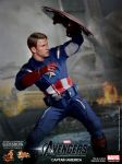 фото Коллекционная фигурка Мстители 'Капитан Америка' #5