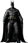 фигурка Коллекционная фигурка Бэтмен Аркхэм-Сити 'Бэтмен'