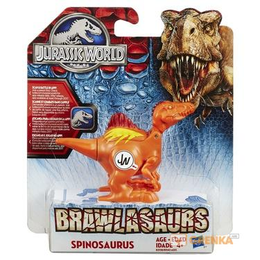 Игрушка Hasbro Jurassic World Динозавр-драчун Мира Юрского Периода (B1143)