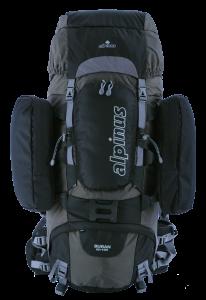 Рюкзак Alpinus Buran 60+15