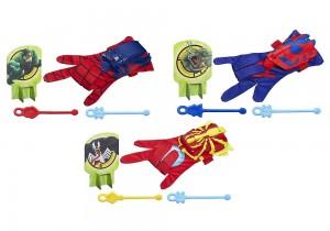 Боевой бластер Человека-Паука