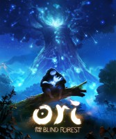 игра Ori and The Blind Forest Xbox One