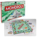 Настольная игра 'Монополия' на русском языке (новая версия) (00009E88)