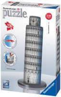 Пазл 'Пизанская башня'