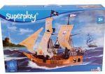 Игровой набор 'Пиратский корабль'