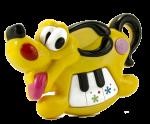 'Музыкальный щенок' - музыкальная игрушка