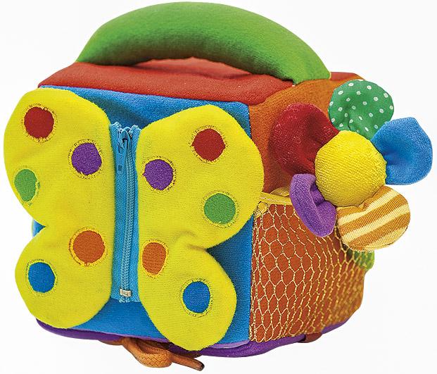 Развивающая игрушка Mommy-Love 'Кубик'