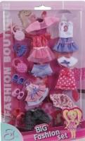 Набор одежды для куклы Еви 'Модная девочка'