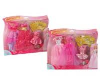 Набор одежды для куклы Штеффи 'Принцесса'
