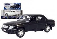 Автомодель Autotime 'ГАЗ-31105 гражданская' 1:43 в ассортимете