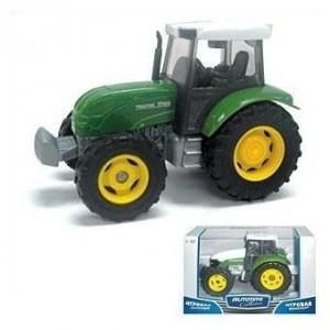 Автомодель Autotime 'Modern Tractor' 1:32
