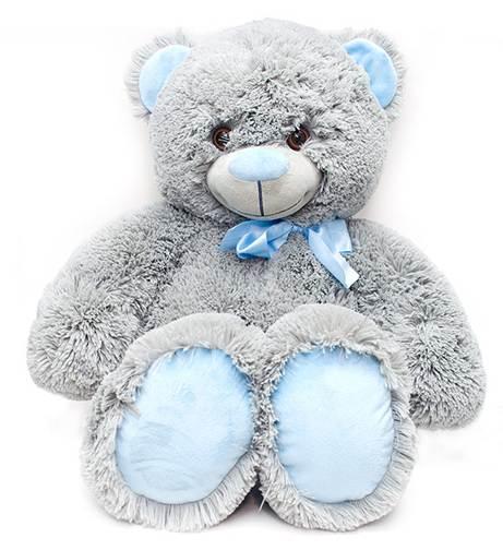 Мягкая игрушка 'Медведь Сержик' (48 х 40 х 38 c м)