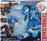Игровой набор 'Трансформеры. Роботс-ин-Дисгайз, Миникон Деплойерс'