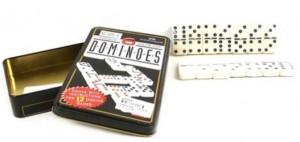 Настольная игра 'Домино' (3896-14)