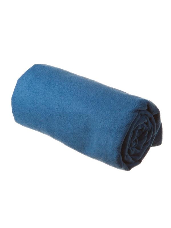 Купить Полотенце Sea to Summit DryLite Towel Antibac cobalt blue XL (75 x 150 см) (STS ADRYAXLCO)