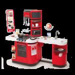 Интерактивная кухня 'Tefal Super Chef'