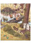 фото страниц Маленький Водяной. Летний праздник в мельничном пруду #7