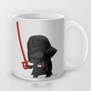 Оригинальная чашка Star Wars 'Disappointment'