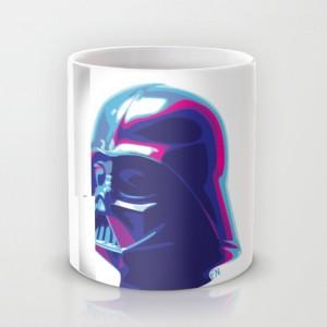 Подарок Оригинальная чашка Star Wars 'Darth Vader2'