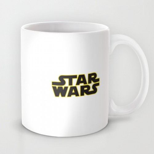 Купить Оригинальная чашка Star Wars 'Star Wars', Risha Myasov