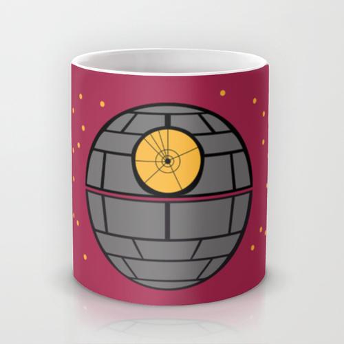 Купить Оригинальная чашка Star Wars 'Star Wars2', Risha Myasov
